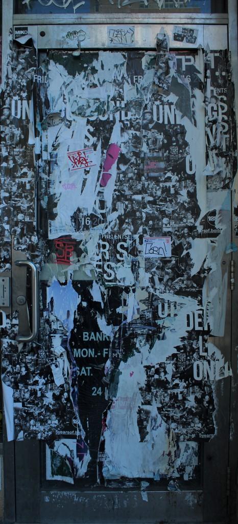 Brooklyn Door 2